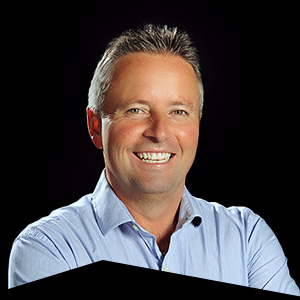 Dale Ziegler, President