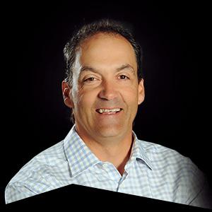 Darwin Ziegler, Mainline Pipeline Manager