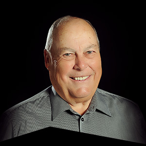 Ron Carson, Director