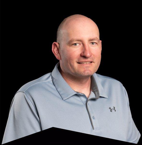 Blake Dureault, QC Manager